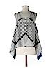 MICHAEL Michael Kors Women Sleeveless Silk Top Size XS