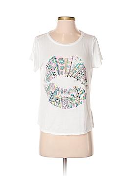 Lauren Moshi Short Sleeve T-Shirt Size S