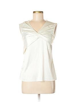 Ann Taylor Factory Sleeveless Blouse Size 0