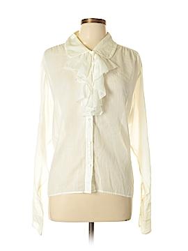 Ralph Lauren Long Sleeve Blouse Size 12