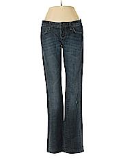 Club Monaco Women Jeans 26 Waist