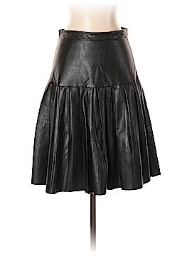 Tart Leather Skirt Size S