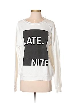 Junk Food Sweatshirt Size XS
