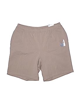 Catherines Shorts Size 1X (Plus)