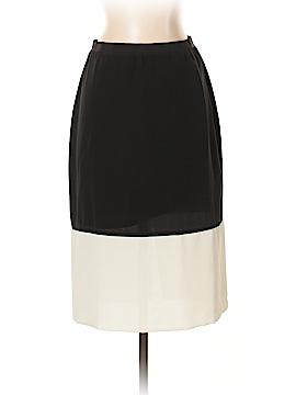 Club Monaco Silk Skirt Size 0