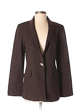 Christian Lacroix Wool Blazer Size 38 (EU)