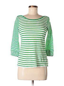 Saturday Sunday 3/4 Sleeve T-Shirt Size S