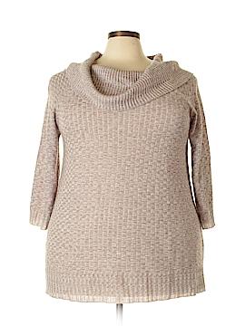 Avenue Pullover Sweater Size 22 (Plus)