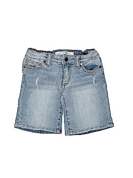 Joe's Jeans Denim Shorts Size 6X
