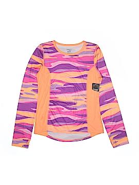 Danskin Active T-Shirt Size 14 - 16