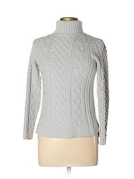 Lands' End Turtleneck Sweater Size XS