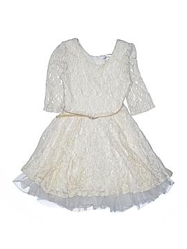 Knit Works Special Occasion Dress Size 6X