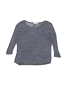 Soprano Pullover Sweater Size 7 - 8