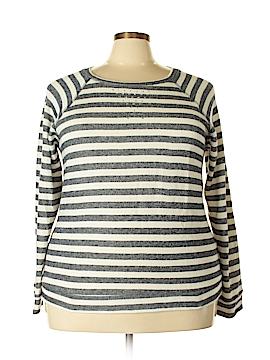 Ellen Tracy Sweatshirt Size XXL