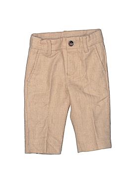 Janie and Jack Wool Pants Size 3-6 mo