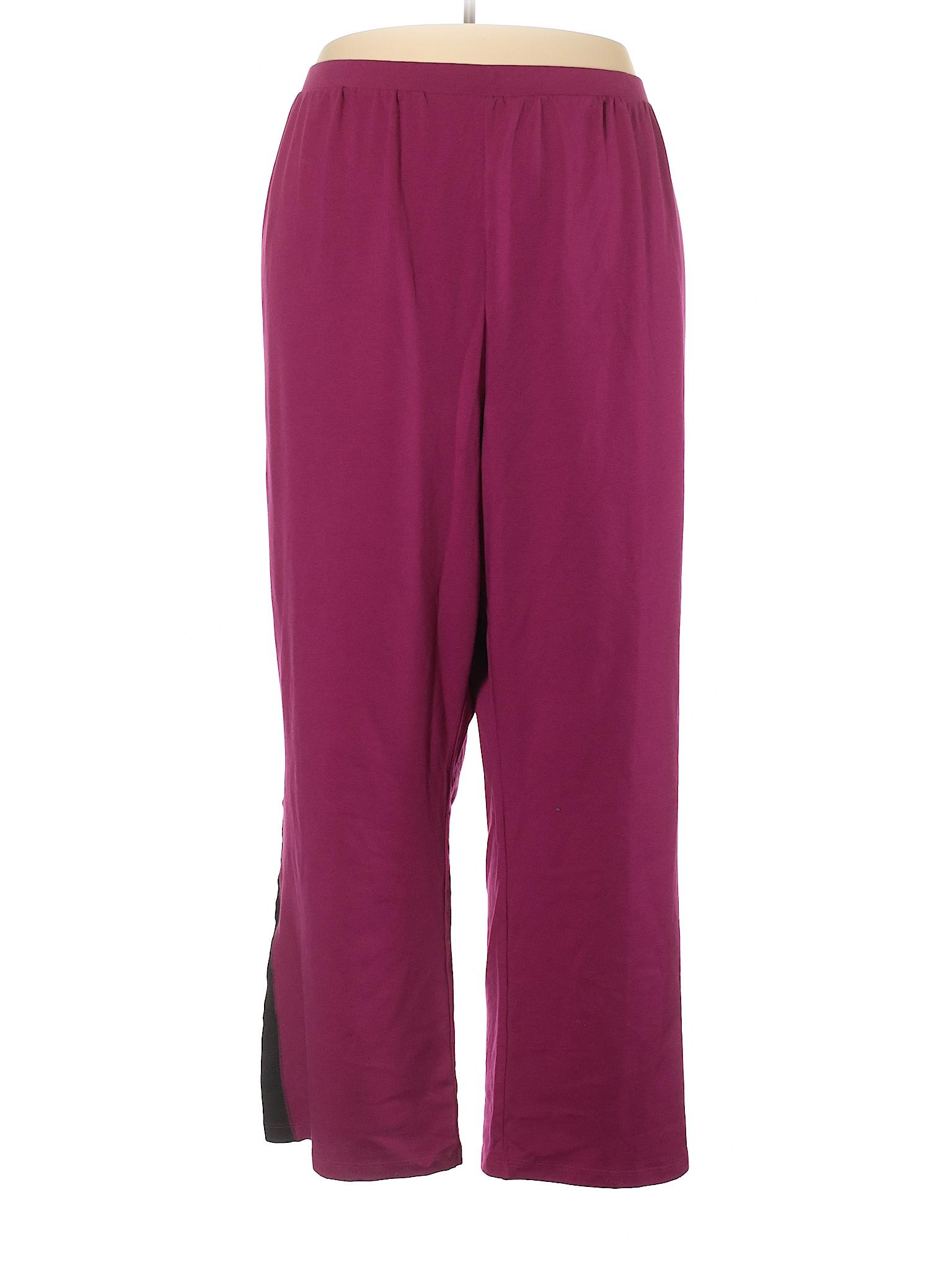 Catherines for Me Pants Casual Leisure Liz winter amp; xzqw8IXC6
