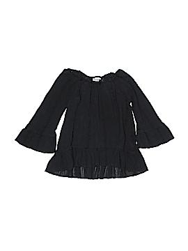 Mudd 3/4 Sleeve Blouse Size 10