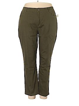 Catherines Jeans Size 20w Petite (Plus)