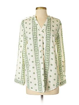 Hannah Long Sleeve Blouse Size S