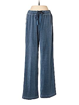 FU DA Velour Pants Size S