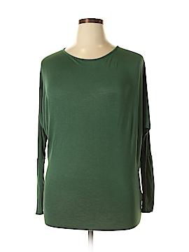Lyss Loo Long Sleeve T-Shirt Size L