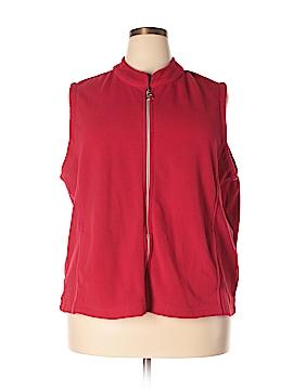 Blair Vest Size 2X (Plus)