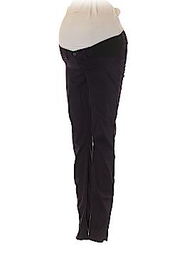 J Brand Casual Pants 24 Waist (Maternity)