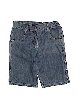 Gymboree Denim Shorts Size 10