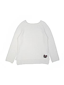Zara Knitwear Pullover Sweater Size 11