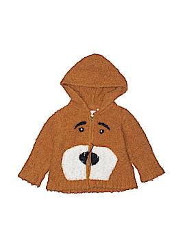 Zara Zip Up Hoodie Size 18-24 mo