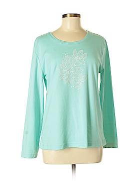 Southern Lady Long Sleeve T-Shirt Size M