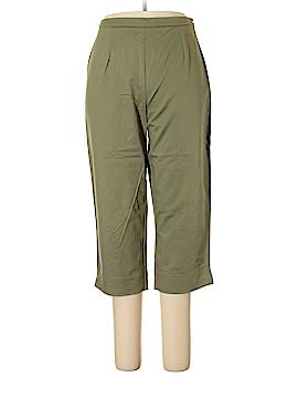 Chaus Khakis Size 12