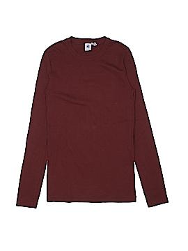 Petit Bateau Long Sleeve T-Shirt Size 18