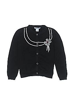 Hartstrings Cardigan Size 4T