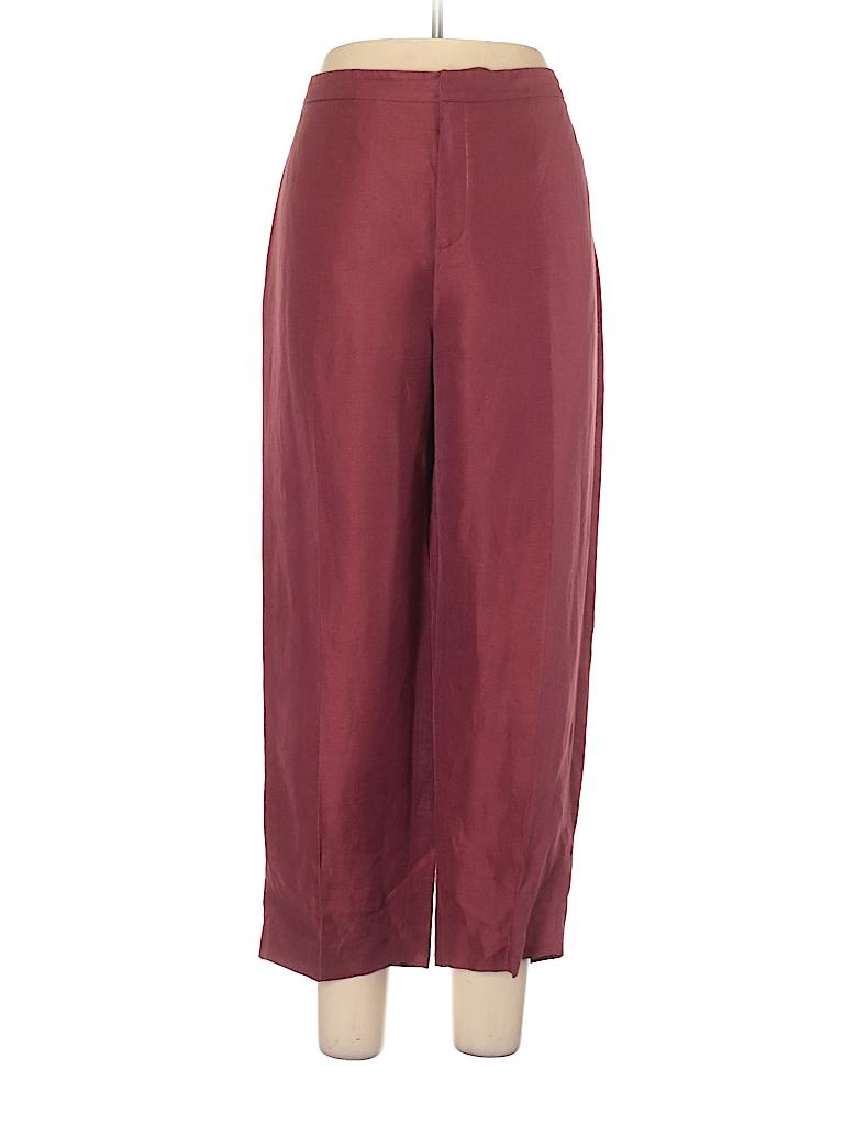 Linda Allard Ellen Tracy Women Casual Pants Size 14