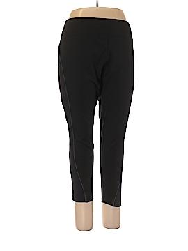 City Chic Active Pants Size XL (Plus)
