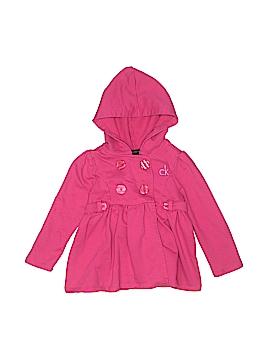 CALVIN KLEIN JEANS Jacket Size 3T