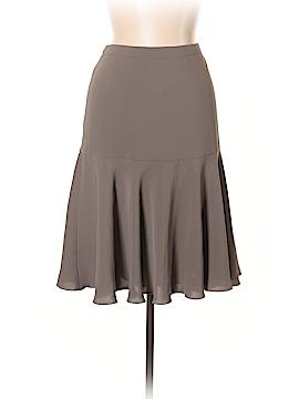 Armani Collezioni Casual Skirt Size 48 (IT)
