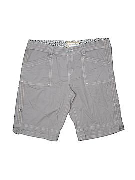 Aventura Khaki Shorts Size 14