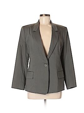 Donna Karan Signature Wool Blazer Size 8