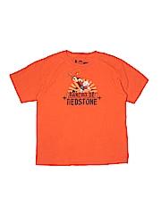 Think Geek Boys Long Sleeve T-Shirt Size L (Kids)