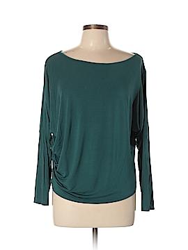Krisa Long Sleeve T-Shirt Size L
