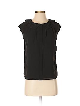 Ann Taylor Sleeveless Blouse Size XS