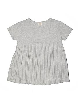 Zara Short Sleeve Blouse Size 11