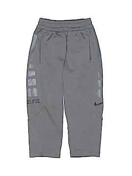 Nike Track Pants Size 12-24 mo