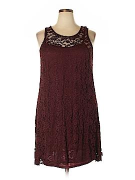 Massini Casual Dress Size 3X (Plus)