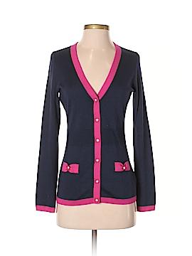 Lilly Pulitzer Silk Cardigan Size S