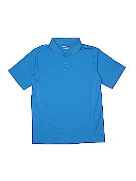 Fila Short Sleeve Polo Size 18 - 20