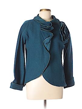 Covelo Clothing Co Wool Coat Size L
