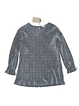Zara Long Sleeve Top Size 9 - 10